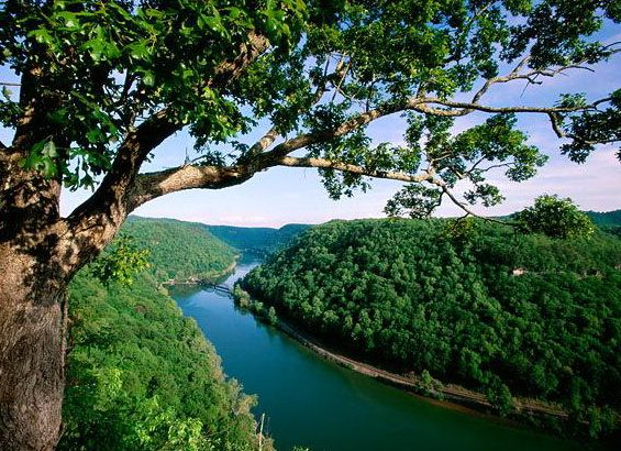 Kanawha County West Virginia Beautiful Places Travel Pinterest