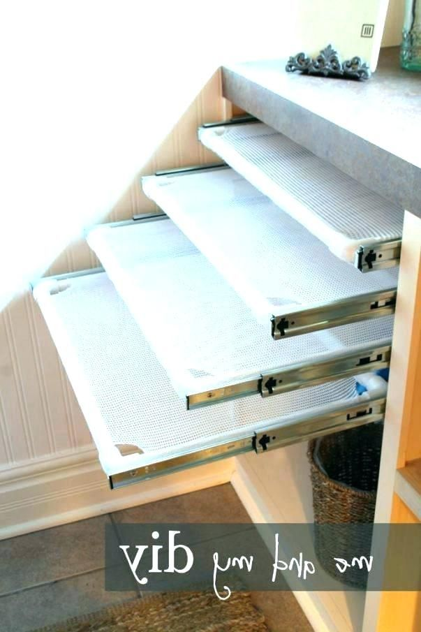 Pull Out Drying Rack Flat Drying Rack For Sweaters Flat Drying