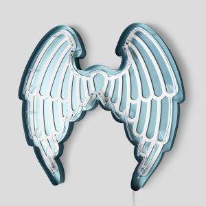 Angel wings angel decor neon angel wings blue neon angelic light neon angel #neon #neonsign #neonshop #neonsigns #neonletter #neongallery #neonart #neonscenery #neoncolors #neoncolours #neoncollection #neonsymbols #neonsymbol  #advert #letters #dibond #logodesign  #businesssign #wallmounted #3Dletters  #brand #branding #3Dletters #typography #lightletters #lightsign  #lightadvert #lightlogo #logobranding #logo3d #lightupadvert  #lightupcommercial #lightcommercial #wings #neonwings