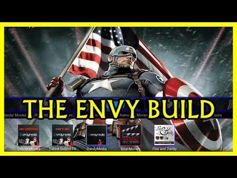 THE BEST KODI 17.3 ENVY BUILD - SPINZ TV WIZARD JUNE 2017 - THE ENVY BUILD UPDATED FOR KODI 17.1 KRYPTON FROM THE SPINZ-TV WIZARD ONE OF THE BEST BUILDS FOR KODI KRYPTON SPINZ TV ENVY UPDATED SPINZ TV ENVY BUILD FOR KODI/XBMC VER 1.3 SPINZ TV Envy Edition - Kodi Build - How to install Spinz TV build THE AMAZING SPINZ TV ENVY BUILD FOR KODI/XBMC NEW UPDATED SPINZ TV ENVY BUILD FOR KODI 17.3 VER 2.0 AMAZING BUILD NEW UPDATED SPINZ TV ENVY BUILD FOR KODI VER 1.5 AMAZING BUILD THE BEST KODI…