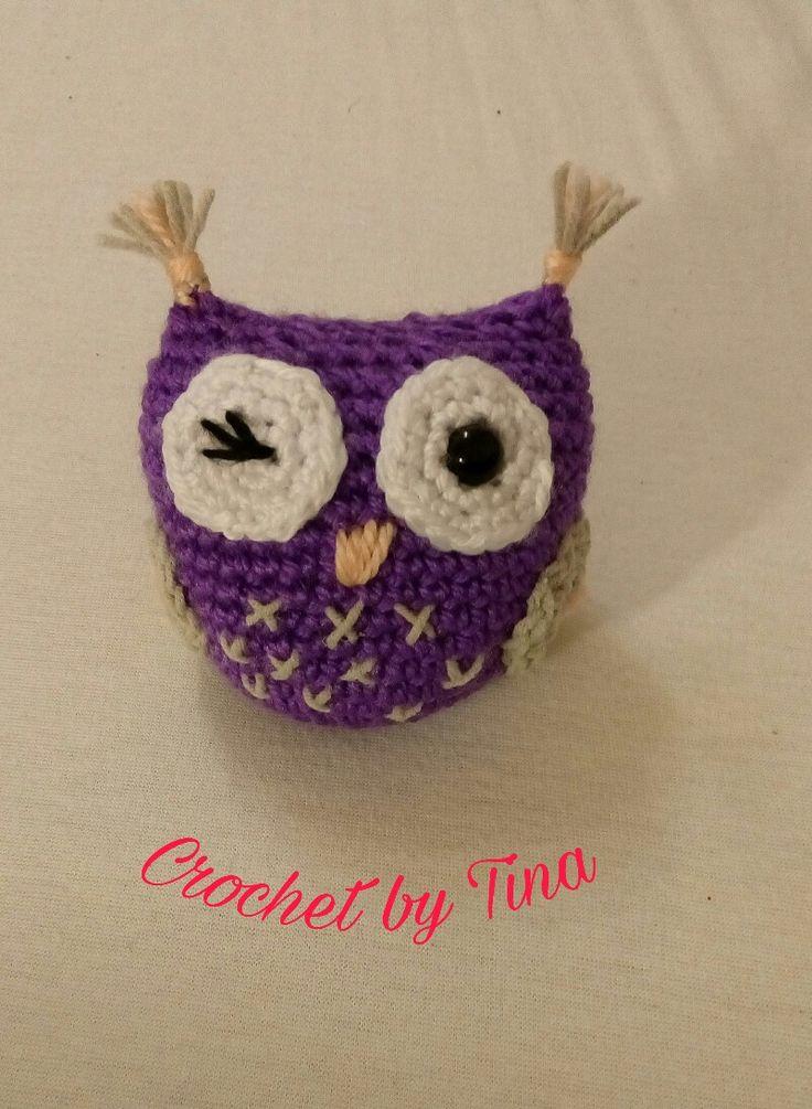 Owl 😉