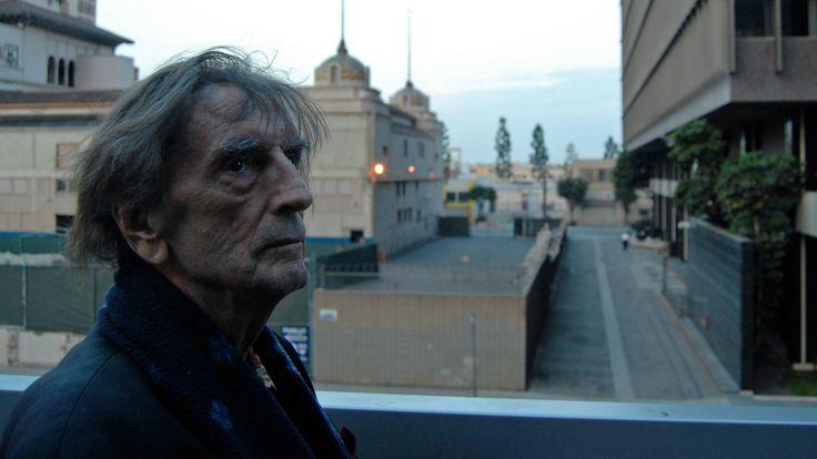 Fallece el actor Harry Dean Staton conocido por su papel en Twin Peaks