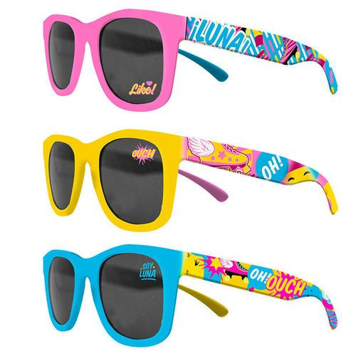Very Cool Soy Luna Sun Glasses
