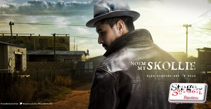 Noem My Skollie | Stage and Screen