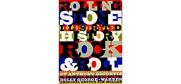 The Rolling Stone Illustrated History Of Rock And Roll: The Definitive History Of The Most Important Artists And Their Music $33.00 at chapters