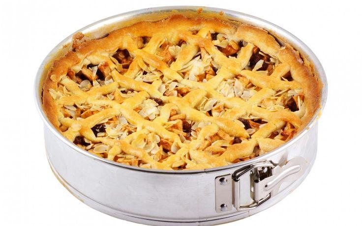 Direttamente dalla cucina della nostra #Bionda, arriva la ricetta di un dolce tanto semplice quanto afrodisiaco! Scopritela e provatelo ;) http://www.stilefemminile.it/stregati-dalla-cucina-dolce-alle-mele-lussuriose/