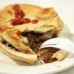 Australian Meat Pie - A Pinch of This, a Dash of That