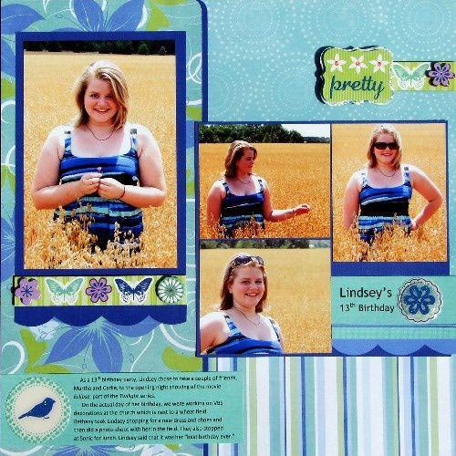 26 Best Teen Girl Scrapbook Pages Images On Pinterest Scrapbook