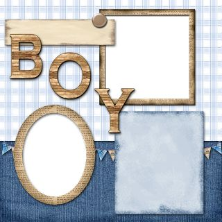 Free Denim Boy Digi Scrapbook Quick Pages ⊱✿-✿⊰ Join 5,100 others. Follow the Free Digital Scrapbook board for daily freebies. Visit GrannyEnchanted.Com for thousands of digital scrapbook freebies. ⊱✿-✿⊰
