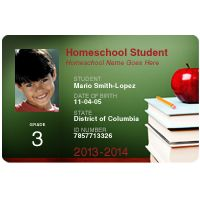 175 best images about homeschool organizing on pinterest for Homeschool id template