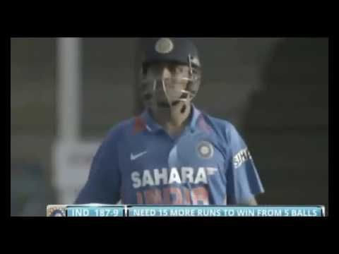 Top cricket Finisher| MS Dhoni | Top Finisher