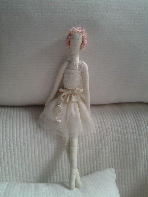 분홍머리의 그녀