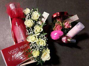 Bloemenhuis Silvester is klaar voor Valentijnsdag 14 februari ! https://silvesterbloemen.nl/valentijn