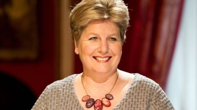 Sandi Toksvig - The comedian has revealed that she quit BBC Radio 4's News Quiz to set up a new political party named the Women's Equality Party.