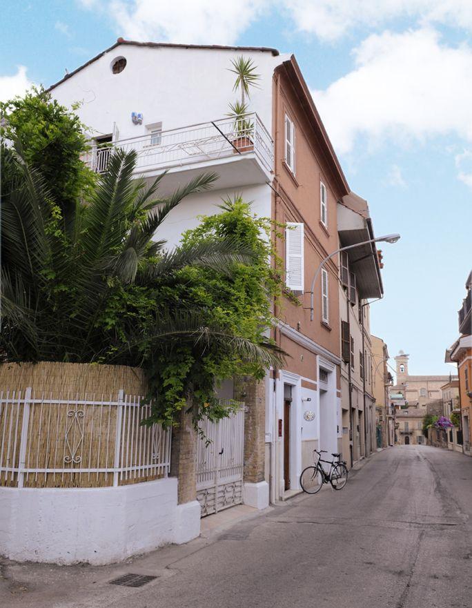 800 mt dalla spiaggia san benedetto del tronto Studios casa felicia riviera delle palme