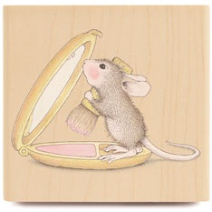 """Amanda Shines"" from House-Mouse Designs® (HMI1006)"