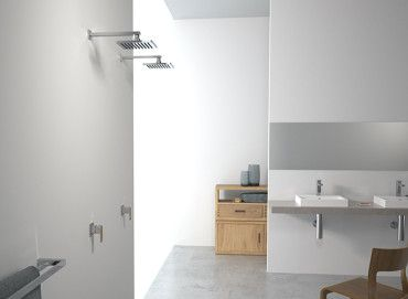every aspect of the Epic range has been carefully considered. Epic's unrivalled technology ensures ease of installation and operation. Our most comprehensive range includes both bathroom and kitchen mixers