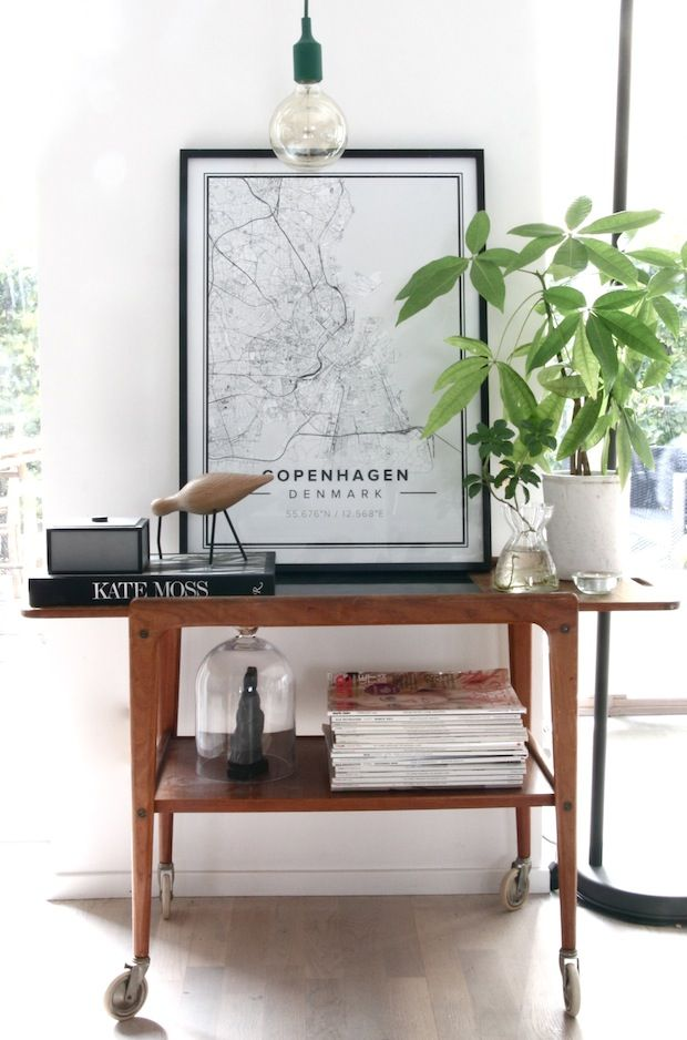 my scandinavian home: My home: new Mapiful print