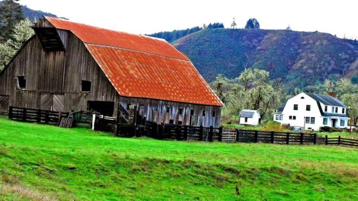 Barn and Farms