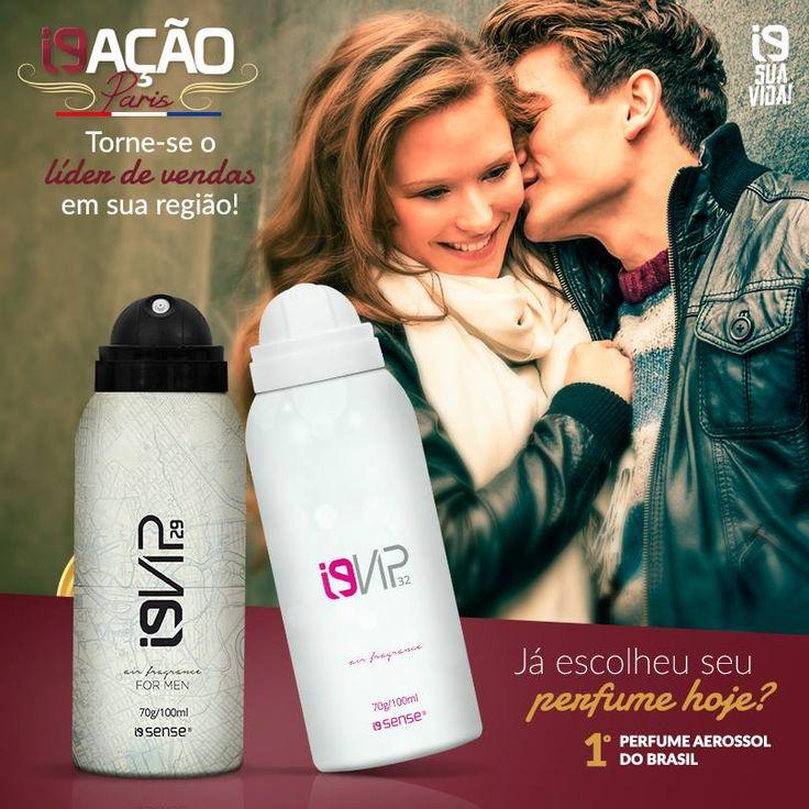✨✨ Qual vai ser o seu perfume hoje? Escolha sua fragrância favorita inspirada em grandes sucessos internacionais! Deixe o seu comentário! Acesse: www.perfumesi9.com.br