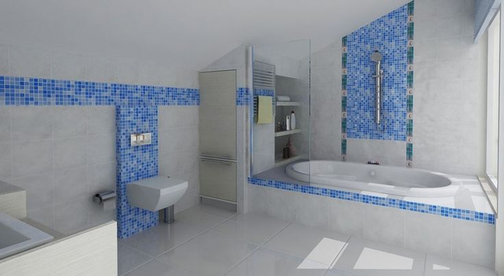 5 Phenomenal Bathroom Tile Combinations: 1000+ Ideas About Blue Gray Bathrooms On Pinterest