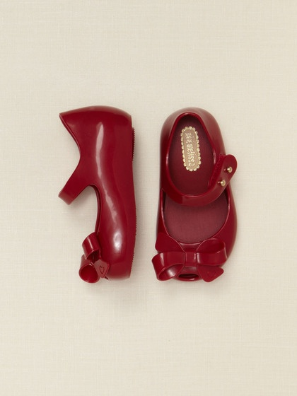 Mini Melissa Shoes - Mini Ultragirl
