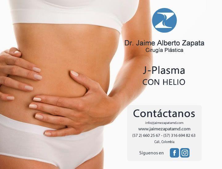J-PLASMA CON HELIO es una novedosa técnica para eliminar la flacidez de la piel.  Solicita tu cita de valoración!  Para ti que siempre estas buscando lo mejor.  Contáctanos: (+57 2) 660 25 67 - (+57) 316 694 82 63.  Dr. Jaime Alberto Zapata - Cirujano Plástico - Miembro de la SCCP y SBCP.  #cirugiaplastica #plasticsurgery #flacidez #jplasmaconhelio #eliminarflacidez  #cirugiaplastica #plasticsurgery #cirugiaestetica #estetica #calico #colombia #sccp #asaps #sbcp