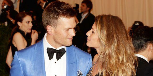 "Gisele on Learning Tom Brady's Ex Was Pregnant: ""Do I Just Run Away?""  - HarpersBAZAAR.com"