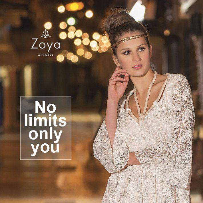 Have a great night with #Zoya. #Thursday #laceup #white #fashion #dynamic #independent #woman #ss2015 #SS15 #summer