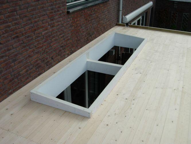 veranda model De Bilt