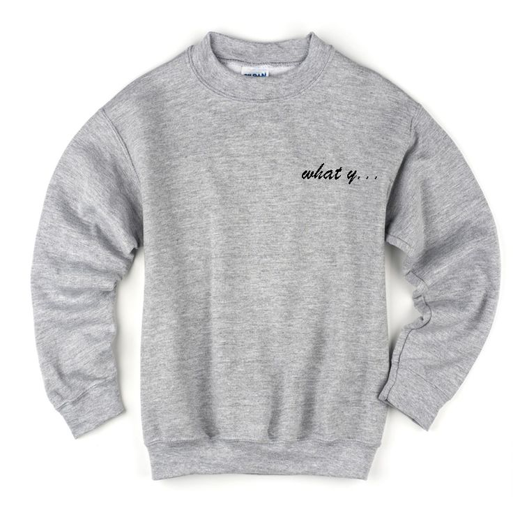 Like and Share if you want this  What Y Sweatshirt Unisex Adult Size S - 3XL     Tag a friend who would love this!     $23.99    Buy one here---> https://www.devdans.com/product/y-sweatshirt-unisex-adult-size-s-3xl/