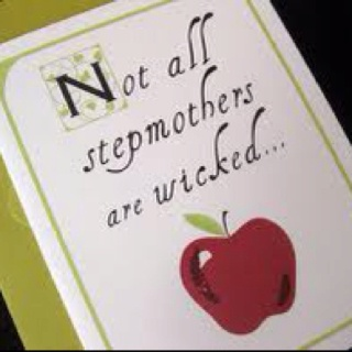 Happy Stepmother's Day to all my sister stepmom's!
