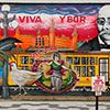 Experience the Sensations of Tampa's Ybor City