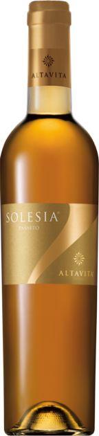 Solesia | Cantina Altavita