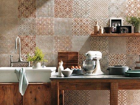 'Naturalmente Casa': il concept Fap Ceramiche al Cersaie