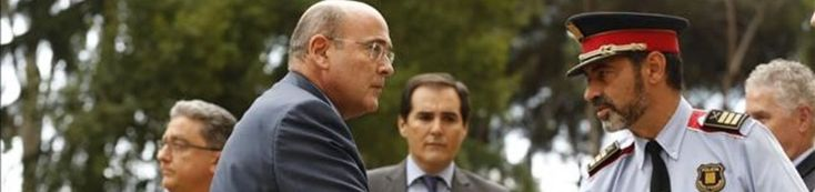 Pérez de los Cobos afirma que el dispositivo de los Mossos durante el 1-O fue una estafa