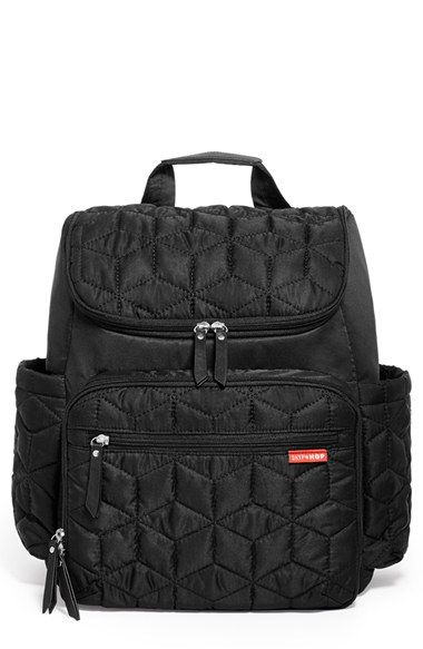 Skip Hop 'Forma' Diaper Bag Backpack available at #Nordstrom