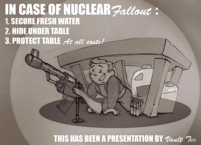 Fallout guide:) cuthlu I love this series