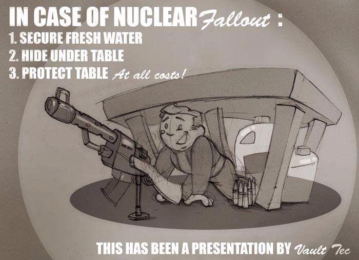 Fallout guide:) cuthlu I love this series