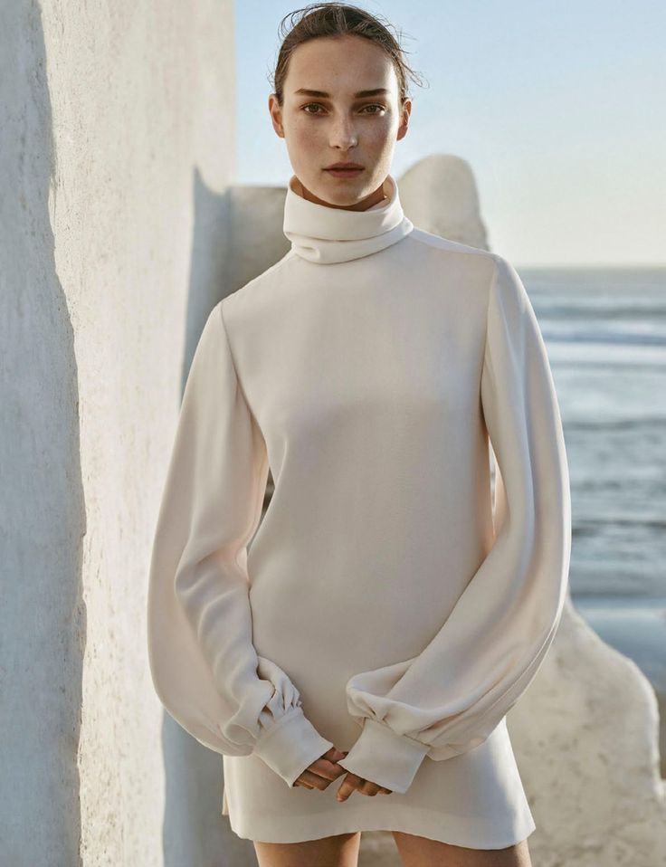 julia bergshoeff by annemarieke van drimmelen for vogue netherlands june 2016   visual optimism; fashion editorials, shows, campaigns & more!