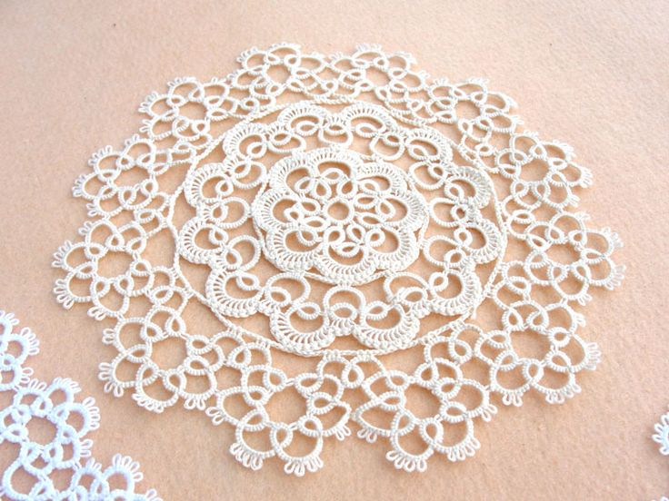 Table Doilies | Featured Products : cotton handkerchief | bridal handkerchief | womens ...