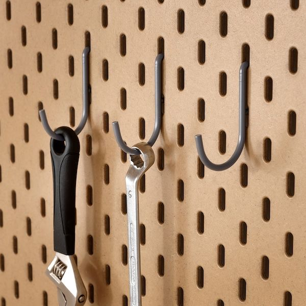 Paper Storage Search Ikea In 2020 Lochwande Lochplatte Werkzeug