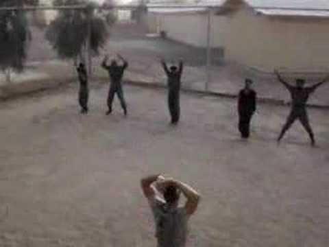 Iraqi Jumping Jacks (+playlist)