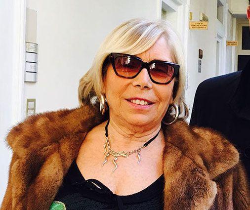 """Nunzia Brandi, dopo la delusione politica, prova ad essere selezionata da """"Uomini e Donne"""": il provino su Youtube"""
