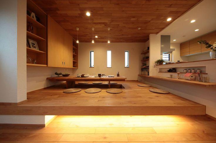 ウツロフ家|八千代市|注文住宅|リノベーション|木ここち家ラボ|オカムラホーム