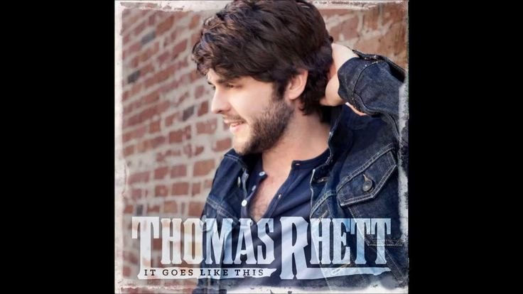 Thomas Rhett - Call Me Up (New Song 2013)