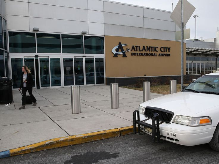 Atlantic County announces plans for new aviation school at AC airport - Press of Atlantic City