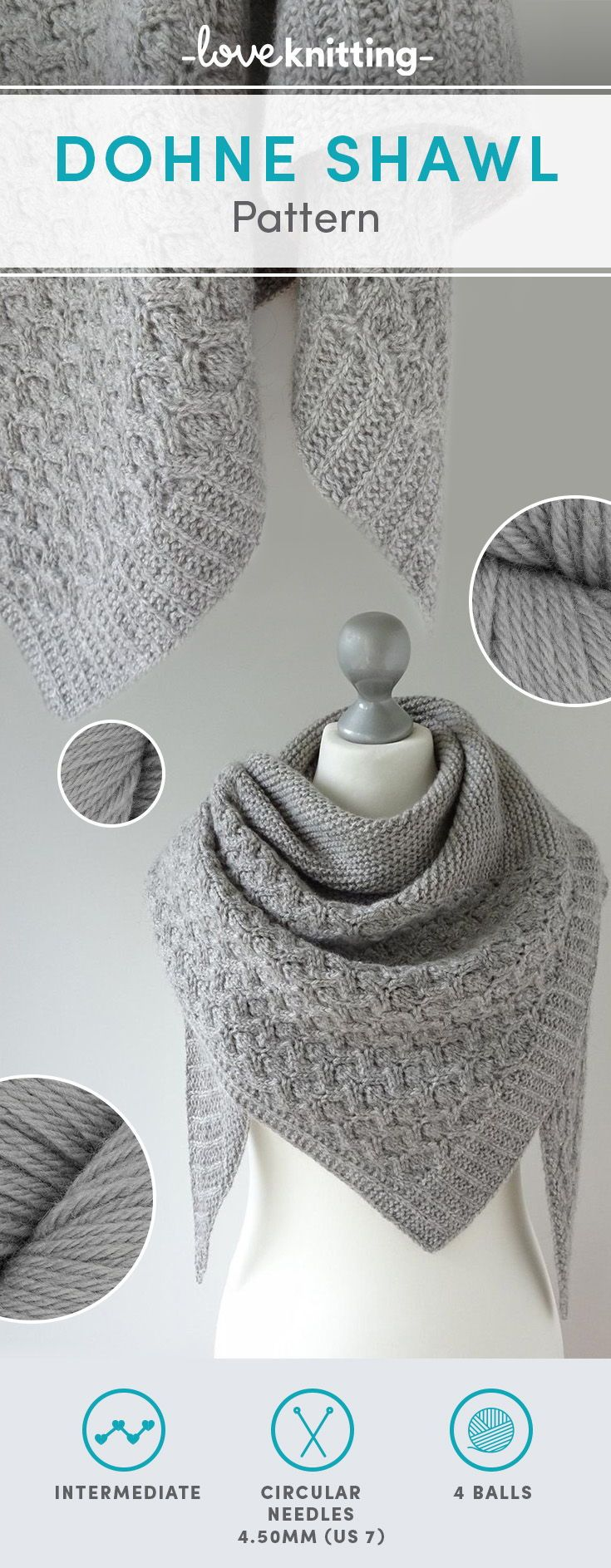 10434 best The Happy Hooker Knits images on Pinterest | Knitting ...