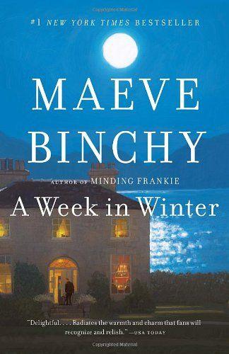 A Week in Winter/Maeve Binchy