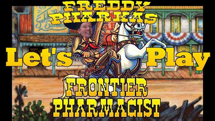 Throwback Thursday Freddy Pharkas